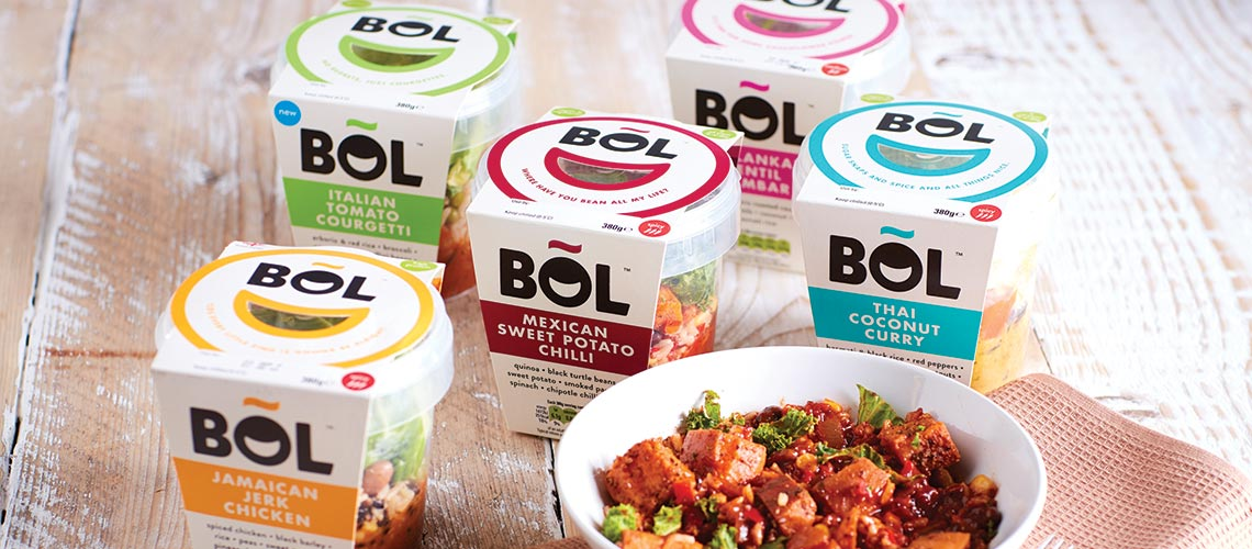 Bol Packaging