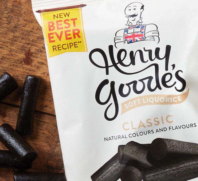 Henry Goode's